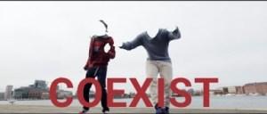 Video: Coexist - Bang Bang